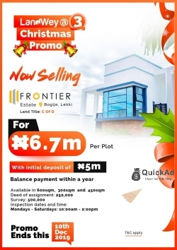 You Buy a Plot- We give you A Treat to Dubai