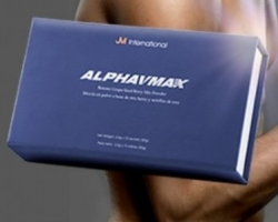 Alpha Vmax: Male and Female Energy, Stamina, Endurance, Youthfulness