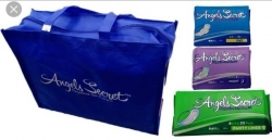 Angel Secret pad with Anion: Best pad in the world to care for your Reproductive Organ
