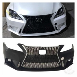 We Can Upgrade Your Lexus IS250 2008 Model to 2014 Model at KC Enterprises Ltd (Call or Whatsapp - 09064314201)