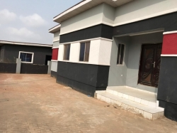 FOR SALE: 2 Bedroom and 3 Bedroom Apartment at TREASURE Island Estate,  Mowe/Ofada