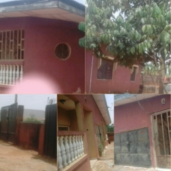 House for sale in Benin city ,Edo state